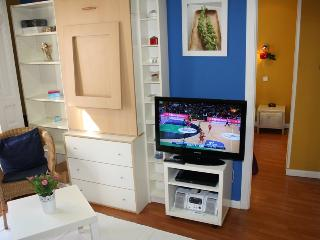 Gorgeous Condo with Internet Access and Dishwasher - Madrid vacation rentals
