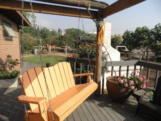 Ben & Jen's Galilee B&B, and Israel Expeditions - Galilee vacation rentals