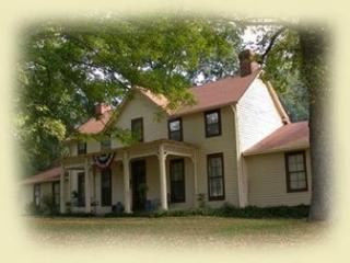 Country setting in Nashville city limits! - Goodlettsville vacation rentals