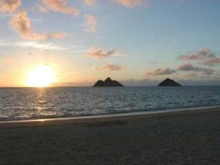 REST, RELAX & ENJOY LANIKAI BEACH - Kailua vacation rentals