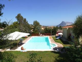 2 bedroom House with Internet Access in Monte Petrosu - Monte Petrosu vacation rentals