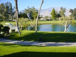 Luxury Condo on Golf Course - Cathedral City vacation rentals