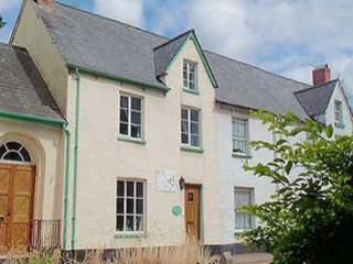 CHAPEL COTTAGE, EXFORD - Exford vacation rentals