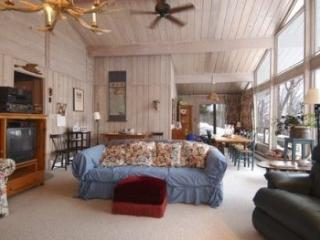 Warren, Vermont Sugarbush Ski-Vacation Home - Warren vacation rentals