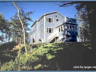 Nova Scotia Cottage on Ocean Beach - Parrsboro vacation rentals