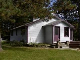 Side view - 3br SUGARBUSH Contemporary House - Warren - rentals