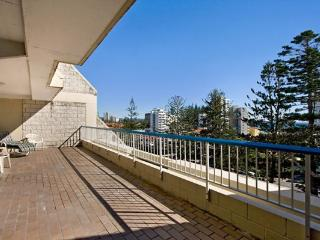 Border Terrace unit 8 - Tweed Heads vacation rentals