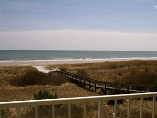 Right On The Ocean - Manahawkin vacation rentals