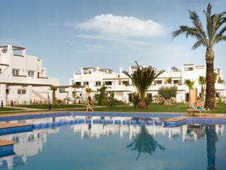 3 Bed Luxury Apartment - Alhama de Murcia vacation rentals
