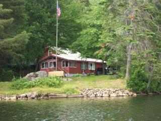 Beautiful Lake Front Cabin - Adirondacks vacation rentals