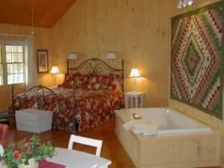 "Twinleaf Cottage - ""The Ultimate Secluded Getaway"" - Lexington - rentals"