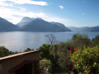 Perfect 3 bedroom Apartment in Rezzonico with Internet Access - Rezzonico vacation rentals