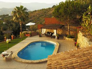 Large House with Private Pool (Villa el Pino) - Algarrobo vacation rentals