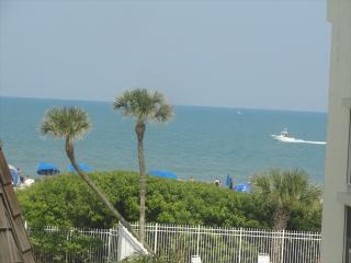 ** Beachfront Townhouse Next To Cocoa Beach Pier - Cocoa Beach vacation rentals