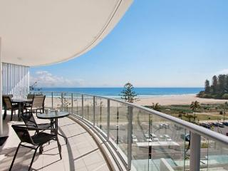 Reflection Tower 2 Unit 607 - Tweed Heads vacation rentals