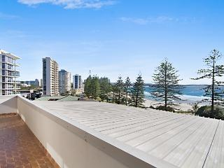 Rainbow End Unit 6 - Tweed Heads vacation rentals