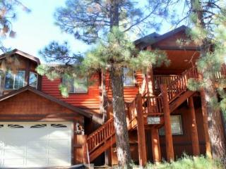 Aspen Glen: Near Village with Spa and Air Hockey - City of Big Bear Lake vacation rentals