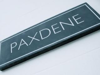 Paxdene Salcombe - Salcombe vacation rentals