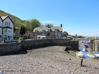 Harbour House, Porlock Weir - Porlock Weir vacation rentals