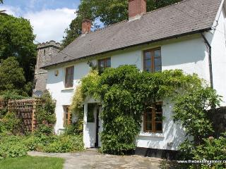 Old School House, Brushford - Sleeps 6 - Exmoor National Park - fabulous area for walking - Watchet vacation rentals