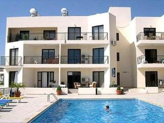 Beautiful Condo with A/C and Television - Oroklini vacation rentals