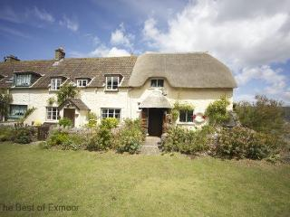 Quay Cottage, Porlock Weir - Sleeps 5 - Exmoor National Park Sea View - Porlock Weir vacation rentals