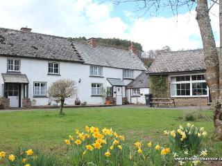 Riverside Cottage, Malmsmead - Sleeps 4 - Exmoor National Park - The famous - Exmoor National Park vacation rentals