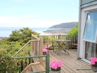 St Anthony's Cottage, Porlock Weir - Sleeps 4 - Exmoor National Park - Sea View - Porlock Weir vacation rentals