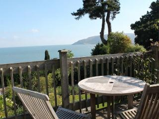The Coach House, Porlock Weir - Sleeps 2 - Exmoor National Park - Sea View - Porlock Weir vacation rentals