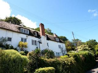 The Crows Nest, Porlock Weir - Sleeps 6 - Exmoor National Park - Sea Views - Watchet vacation rentals