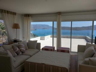 Elounda Luxurious Peninsula Villa - Plaka vacation rentals