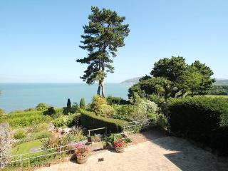 The Stable Block, Porlock Weir - Sleeps 2 - Exmoor National Park - Sea View - Porlock Weir vacation rentals