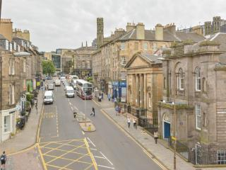 Broughton Street Apartment - Edinburgh vacation rentals