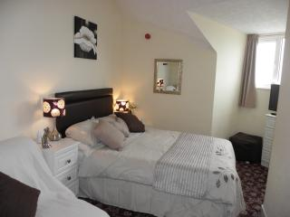 Sea-Cote Holiday Apartment  5(FAMILY NOT 3 ADULTS) - Blackpool vacation rentals