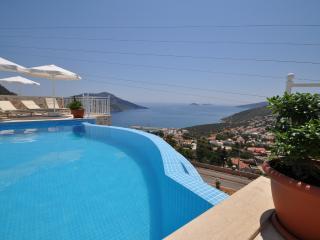Villa Vesta - Kalkan vacation rentals