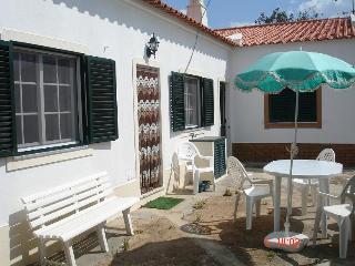 2 bedroom Cottage with Dishwasher in Vila Nova de Cacela - Vila Nova de Cacela vacation rentals