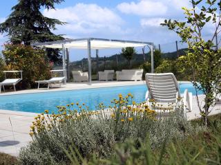 Perfect Villa with Internet Access and A/C - Sarezzano vacation rentals