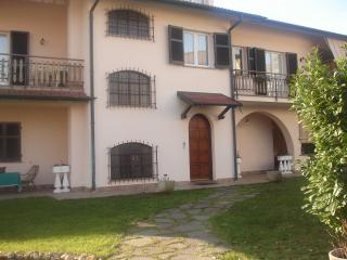 bed &  breakfast ca' del cecco - Garbagnate Monastero vacation rentals