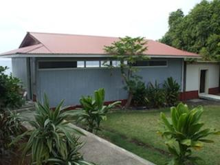 Hale Lawai'a One Bedroom Cottage on Kealakekua Bay - Captain Cook vacation rentals