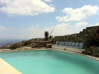 Luxury villa Super Paradise Mykonos - Neochori vacation rentals