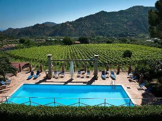 Borgo in Fiore - La Palma - Librizzi vacation rentals