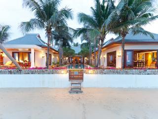 Miskawaan Villa Gardenia - Koh Samui vacation rentals
