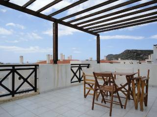 Perfect House in Siteia with A/C, sleeps 6 - Siteia vacation rentals