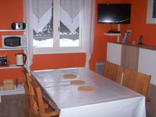 """Studio """"Nature D'aubrac' Laguiole (Aveyron) - Laguiole vacation rentals"""