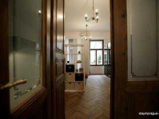Apartment Zlatnicka 8 - Prague vacation rentals