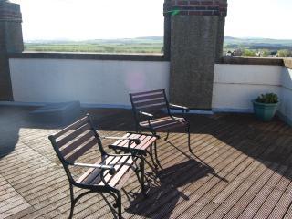 Golf View - Close to Muirfield. Edinburgh 35 mins. - Gullane vacation rentals
