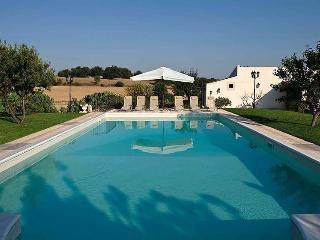 Villa Spiga - Noto vacation rentals