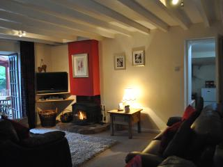 Brookwood Farm in Beckhole Nr Whitby - Goathland vacation rentals