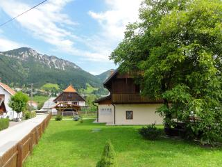 Charming Condo with Internet Access and Television - Mojstrana vacation rentals