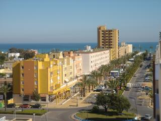 Roquetas,Penthouse,Beach/Bars/Golf, Wi-Fi, Eng TV - Roquetas de Mar vacation rentals